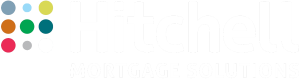 Hitchell Mortgage Solutions Logo